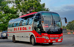 Luisiana Executive (markstopover 3) Tags: dltbco dltb co c o luisiana cavinti sampaloc sta cruz lines liner line bus transport transportation express laguna exclusive routes maria mauban lucban