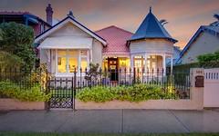 104 Prince Albert Street, Mosman NSW