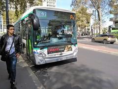BUS 167