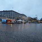 South Harbour market square, Helsinki thumbnail