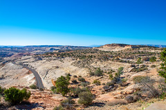June 18, 2018-DSC_0883_J (Bert_T_TX) Tags: landscape desert utah arizona rock red moab bryce grand canyon arches sedona rocks sky blue flower sand rocky travel adventure colorado river road highway view viewpoint kodachrome colorful history old bees plants flowers arch window windows orange green
