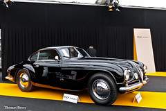 Alfa Romeo 6C 2500 SS Villa d'Este Touring 1951 (tautaudu02) Tags: alfa romeo 6c 2500 ss villa este touring vente rm auctions paris 2016 invalides auto moto rétro cars coches automobile voitures