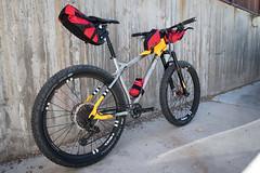 Underground Bike Works (Bedrock Bags) Tags: undergroundbikeworks revival bedrock bags underground bike works durango bikepacking