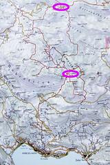 Карта с горными приютами (tatianatorgonskaya) Tags: черногория орьен балканы блог блогочерногории блогопутешествиях блогожизнизарубежом путешествие туризм хайкинг треккинг активныйотдых отдыхвчерногории отдых практическаяинформация горы горныепрогулки orjen montenegro montenegrin mountain mountains tourism tour trekking hiking balkans balkanstravel balkan europe европа travel traveling trip