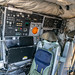 Back Office of the RCAF Sea King