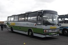MRW 1006 @ Showbus 2018 - Donington Park (ianjpoole) Tags: preserved midland red west leyland tiger plaxton paramount b106jab 1006 donington park for showbus