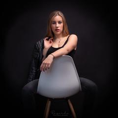 Joanna (amateur72) Tags: fujifilm beauty girl model modã¨le pretty reptiles serpents shooting snakes studio xt1