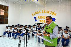 Graduación KinderEscuela Aviadores