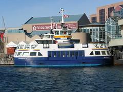 Dartmouth_III_Ferry (guyfogwill) Tags: guyfogwill guy fogwill september ferry boats canada oldholiday 2008 dartmouthiii imo7801776 bedfordbasin