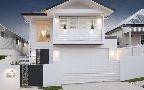 50 Alexandra Street, Bardon QLD
