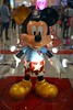 DSC_0537-1 (ScootaCoota Photography) Tags: mickey mouse 90th birthday anniversary walt disney art statue christmas festive holiday travel singapore raffles indoors nikon photo photography