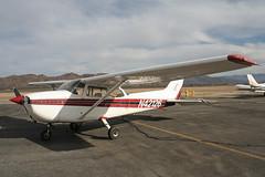 N42126 Cessna 172M (corkspotter / Paul Daly) Tags: n42126 cessna 172m c172 17264162 l1p a50213 private 1974 20041201 kapv apv apple valley