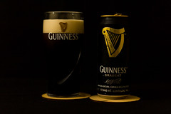 Guinness Draught (Let There Beer House) Tags: beer cerveja bier guinness internationalstoutday stoutday irishbeer irishdrystout stout beoir