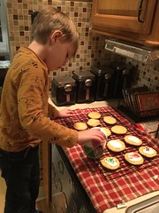 """Paul Makes Christmas Cookies • <a style=""""font-size:0.8em;"""" href=""""http://www.flickr.com/photos/109120354@N07/45712816754/"""" target=""""_blank"""">View on Flickr</a>"""