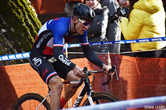 DSC_0593 (Ronan Caroff) Tags: cycling cyclisme ciclismo radsport cx cyclocross cross cyclist cycliste cyclists course race velo bike deporte sport sports pierric 44 loireatlantique france ffc mud boue coupedefrance