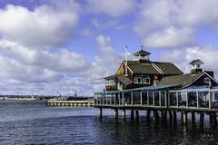 Seaport Village, San Diego, CA (ttchao) Tags: sony a7r3 a7riii ilce7rm3 24105mm fe24105mmf4goss sandiego california seaportvillage