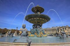 Fuente de la Concordia (jesussanchez95) Tags: fuentedelaconcordia paris francia france arquitectura architecture urbanlandscape paisajeurbano fuente fountain