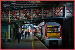The Dragon's Den (david.hayes77) Tags: class175 tfw transportforwales chester cheshire 1h91 175107 coradia dragonsden passengers welshdragon