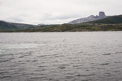 Landscape (BlossomField) Tags: mountain sea kjerringøy nordland norwegen nor