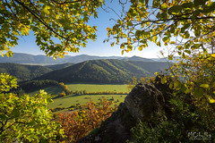 Colorful valley (MarioCibulka) Tags: slovakia color mountains forest light autumn nature sunlight landscape scene sun beautiful valley outdoors hill beauty peak image trees canyon vacations land colorful environment countryside green flora scenic sunshine season
