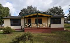 Lot 1 & 2 Bent Street, Galong NSW
