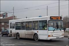 Manchester Community Transport DK56LWJ (Mike McNiven) Tags: manchestercommunitytransport hackneycommunitytransport hackney communitytransport manchester withington baguley wythenshawe hospital southmoorroad plaxton pointer pointer2 transbus alexanderdennis