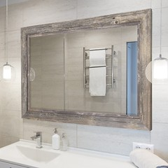 Coastal Bathroom Mirror (katalaynet) Tags: follow happy me fun photooftheday beautiful love friends
