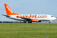 easyJet | Boeing 737-700 | G-EZJM | London Stansted (Dennis HKG) Tags: easyjet ezy u2 aircraft airplane airport plane planespotting canon 30d 70200 london stansted egss stn boeing 737 737700 boeing737 boeing737700 gezjm