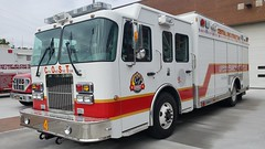 COST (Central Ohio Emergency Response) Tags: central ohio strike team cost urban search heavy rescue squad usar usr spartan hackney fire truck columbus technical space collapse confined apparatus