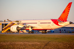 VT-ANE Boeing 787-8 Dreamliner Air India (Andreas Eriksson - VstPic) Tags: vtane boeing 7878 dreamliner air india little miss unfortunate last week operated ai167 from new delhi struck building with wing has been parked arlanda since