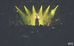 Myrkur - live in Kraków 2018 - fot. Łukasz MNTS Miętka_-21