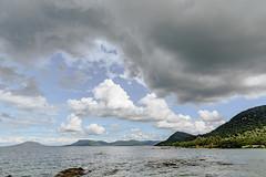 Gold Coast Resort, Phu Quoc (NguyenMarcus) Tags: hdr beach landscape sunset nature natgeotravel worldtrekker green bluesky vietnam aasia clouds phúquốc kiêngiang vn