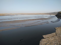 Por la cuenca del Deriya. Desierto de Taklamakán. China (escandio) Tags: rio taklamakan keriya china2018 china 2018 2 xinqian