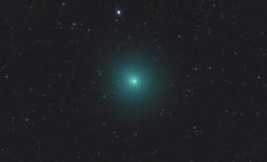 46P/Wirtanen - Dec 11, 2018, 01:26UT, Star-Freeze version. (CajunAstro) Tags: 46p wirtanen comet telescope televue tv85 t3 canont3 nightsky stars astrophotography astrometrydotnet:id=nova3113665 astrometrydotnet:status=solved 46pwirtanen