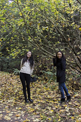 KLoE_img_9916 (kloe_chan) Tags: joaquin miller park hike oakland berkeley bay area family trees