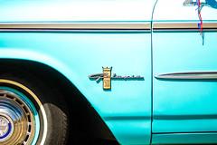 Hey Baby, It's the 4th of July (Thomas Hawk) Tags: america bayarea california eastbay ford galaxie500 piedmont piedmont4thofjulyparade piedmont4thofjulyparade2012 usa unitedstates unitedstatesofamerica vintage westcoast auto automobile car classiccar parade fav10 fav25