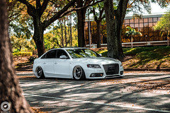 IMG_5341 (Alekophotography) Tags: audi bagged airedout stance fitment workwheels airliftperformance audis4 b8s4 b8 stancenation