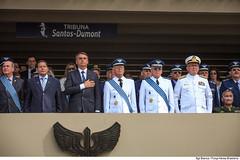 Cerimônia de transmissão do cargo de Comandante da Aeronáutica (Força Aérea Brasileira - Página Oficial) Tags: cmtaer comandantedaaeronautica tbbermudez tbrossato