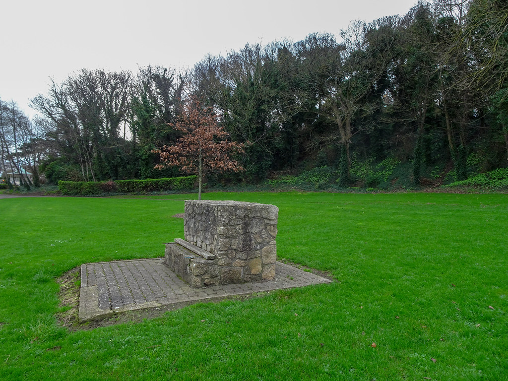 BLACKROCK PUBLIC PARK [BOOTERSTOWN TO BLACKROCK VILLAGE]-148004