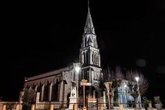 Amen ! (Fotomaniak 53) Tags: église nuit étoiles canon aquitaine gironde 33 fotomaniak53 550d eos raw