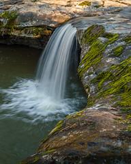 Joy Falls (Brandon Westerman WNP) Tags: joy falls water waterfalls waterfall landscape longexposure nature scenic kentucky