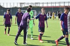 DSC_9598 (Noelia Déniz) Tags: fcb barcelona barça cadete dh masia planterfcb fútbol football futebol soccer formativo base azulgrana culé blaugrana