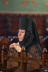 047. Божественная литургия в Киккском монастыре 03.11.2018