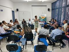 Oficina PDS em Salvador (BA)