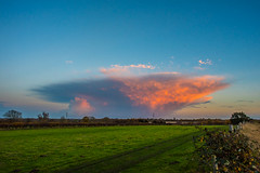 Cloud ~ 6466 (@Wrightbesideyou) Tags: 07904610415 wrightbesideyou blyton cloud d750 england europe lincolnshire nikon nikond750 wrightbesideyouphotography simonwrightbesideyoucom wwwwrightbesideyoucom