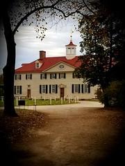 George Washington's Mt. Vernon (oneguyu2) Tags: mountvernon
