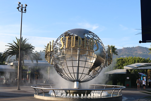 "Universal Studios Hollywood Globe • <a style=""font-size:0.8em;"" href=""http://www.flickr.com/photos/28558260@N04/31239554177/"" target=""_blank"">View on Flickr</a>"