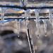 Icy Fence Macro