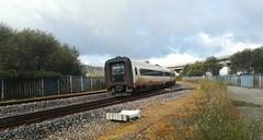 A Coruña Ferrol (javivillanuevarico) Tags: galicia ferrocarriles neda naturaleza líneaferrolbetanzos renfe