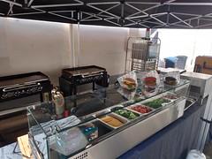 "burger grill catering und mobile kaffeebar barista Gebäck Frühstück Mittagessen in bad Neuenahr ahrweiler bei coca cola • <a style=""font-size:0.8em;"" href=""http://www.flickr.com/photos/69233503@N08/31451716787/"" target=""_blank"">View on Flickr</a>"
